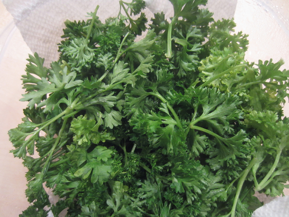 3 easy tips for using fresh herbs plant trainers - Tips planting herbs lovage parsley dill ...