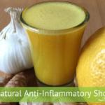 anti-inflammatory shot