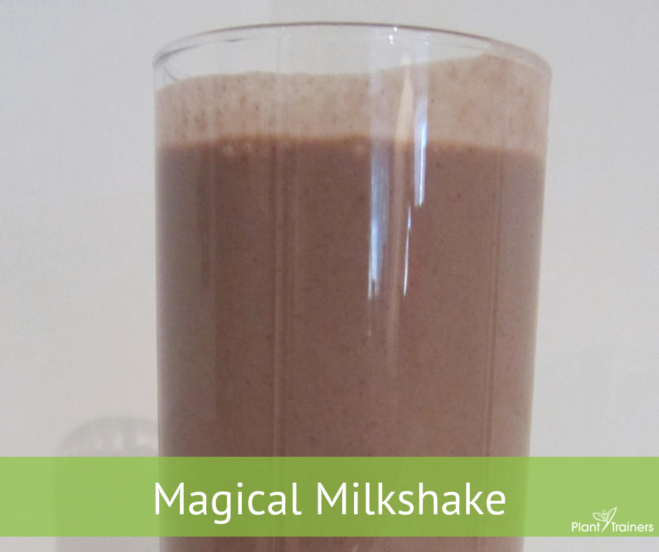 Magical Milkshake