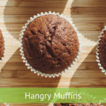 Hangry Muffins
