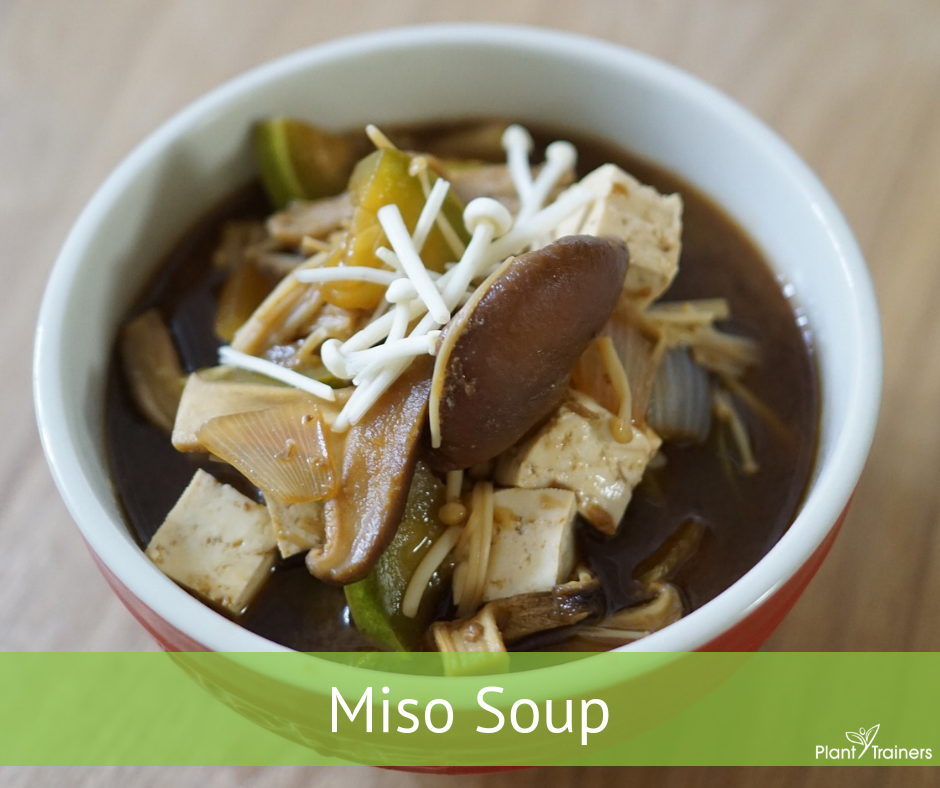 Miso Soup Made Simple To Perfection