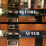 Kitchen Before/After2