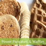 Power Pancakes & Waffles