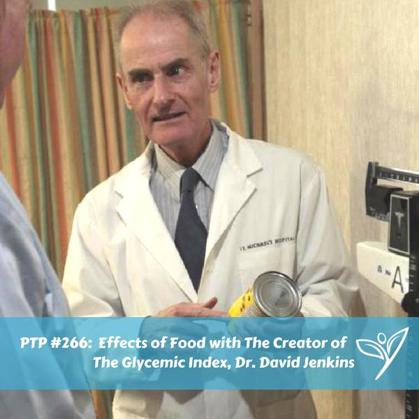 PTP266 - Dr David Jenkins