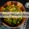 Broccoli Chickpea Curry