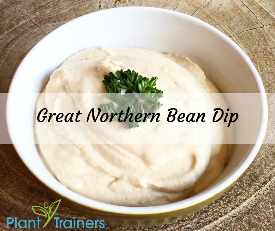 Great Northern Bean Dip