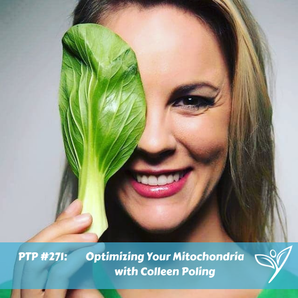 PTP271 - Colleen Poling