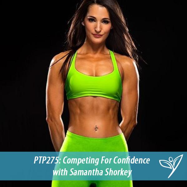 PTP275 - Samantha Shorkey