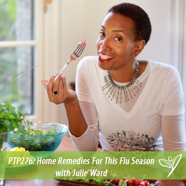 PTP276 - Julie Ward Flu Season