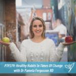 Pamela Fergusson