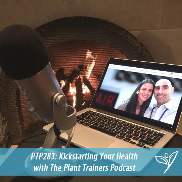 PTP283 - Kickstart Podcast