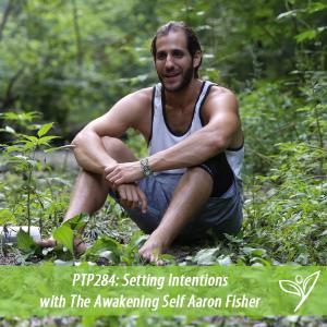 PTP284 - Aaron Fisher