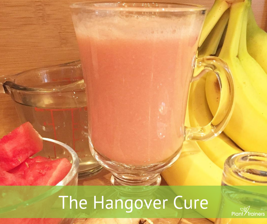 The Hangover Cure