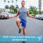 PTP285 - Robert Dionne