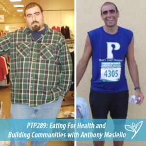 PTP289 - Anthony Masiello