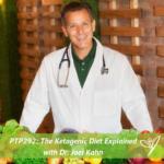 PTP292 - Dr Joel Kahn