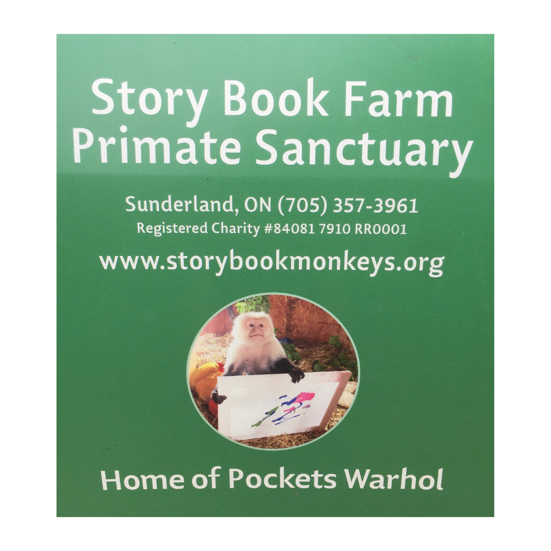 Story Book Farm Primate Sanctuary