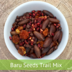 Baru Seeds Trail Mix