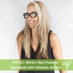 PTP302 Catharine Arnston