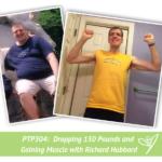 PTP304 - Richard Hubbard