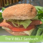 V-BELT Sandwich