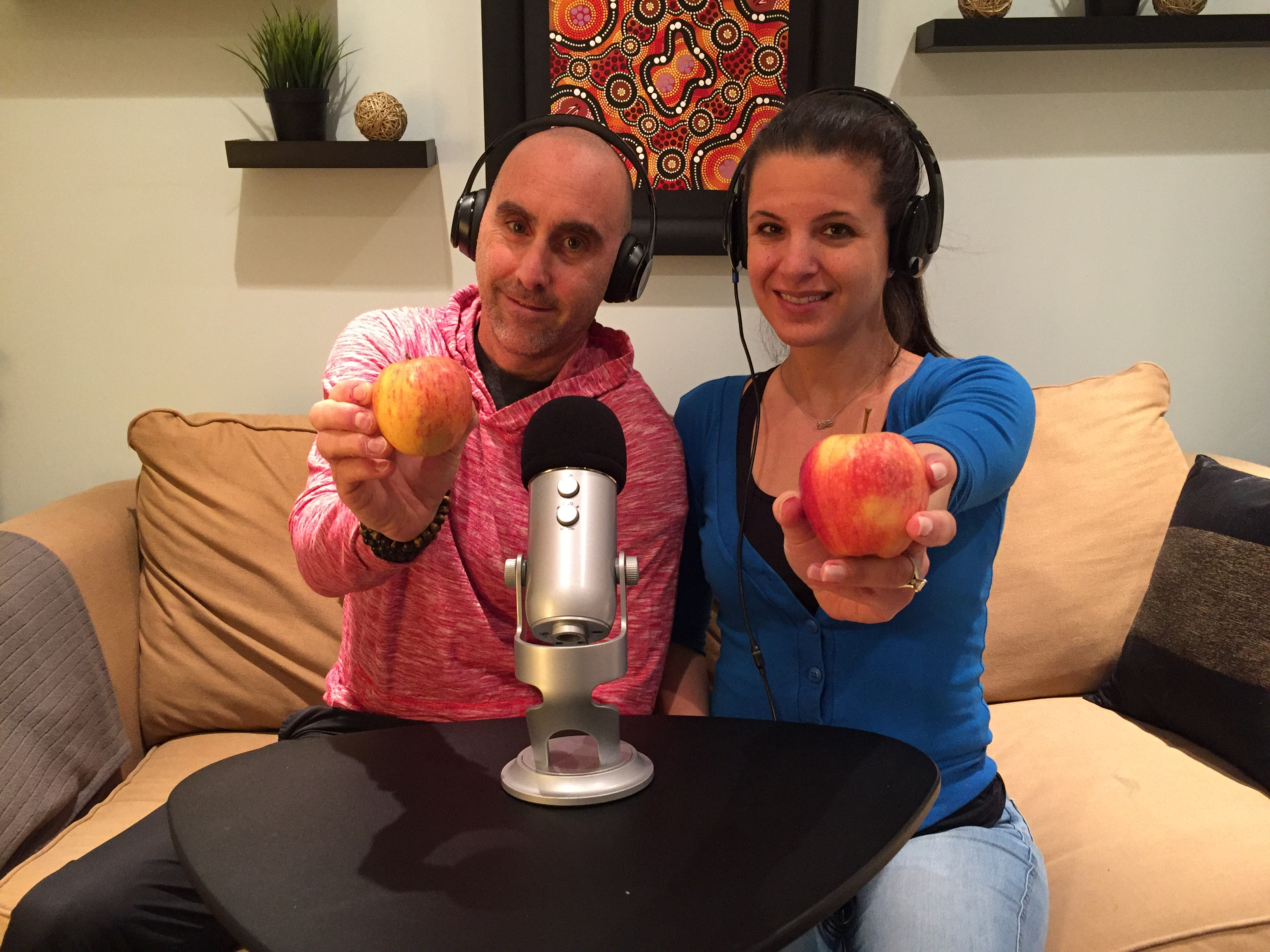 How Health Podcasts Can Help People Improve Their Quality of Life