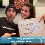 PTP327 - Healthy Schools