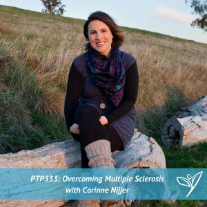 PTP333 - Corinne Nijjer