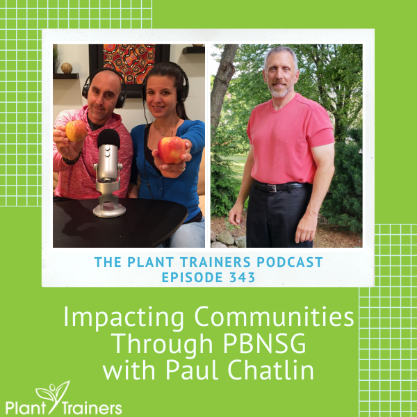 Impacting Communities Through PBNSG with Paul Chatlin – PTP343