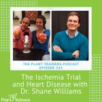 PTP345 Dr Shane Williams