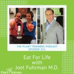 PTP351 Joel Fuhrman MD
