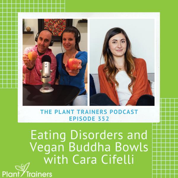 PTP352 Cara Cifelli Eating Disorders