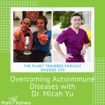 PTP359 Dr Micah Yu