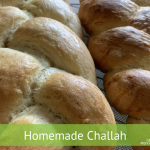 Homemade Challah