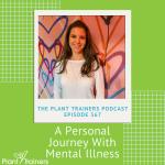 PTP367 Mental Illness