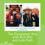PTP369 Rich Roll and Julie Piatt Replay