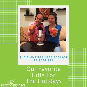 Our Favorite Gifts For The Holidays – PTP384