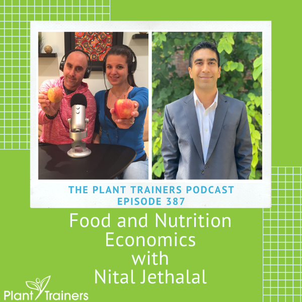 Food and Nutrition Economics with Nital Jethalal – PTP387