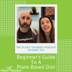 PTP396 US plant-based diet