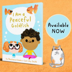 Available Now Goldfish