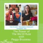 PTP406 Peggy Brusseau