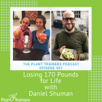 PTP407 Daniel Shuman