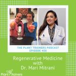 PTP408 Dr Mari Mitrani