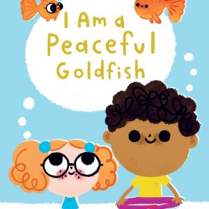 Peaceful Goldfish Cover