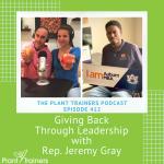 PTP412 Jeremy Gray