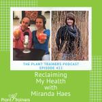 PTP422 Miranda Haes