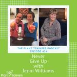 PTP424 Jenni Williams